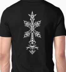 Rood Inverse (White) T-Shirt