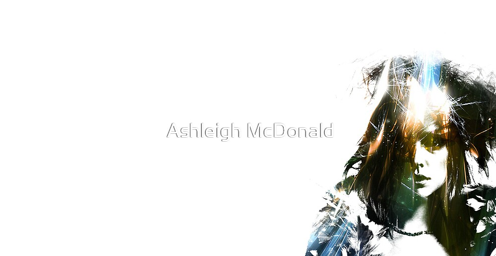 Heather Marks by Ashleigh McDonald