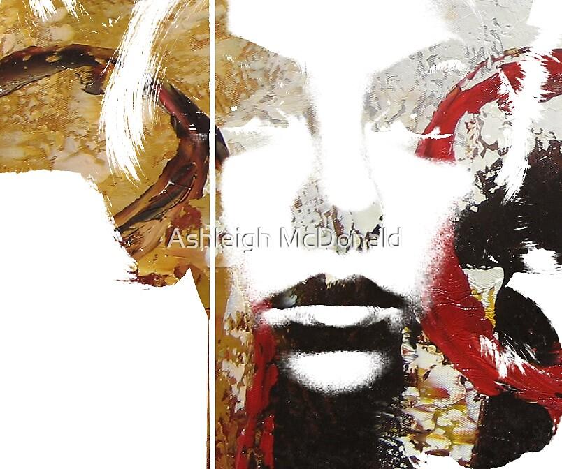 Heather Marks 5 by Ashleigh McDonald
