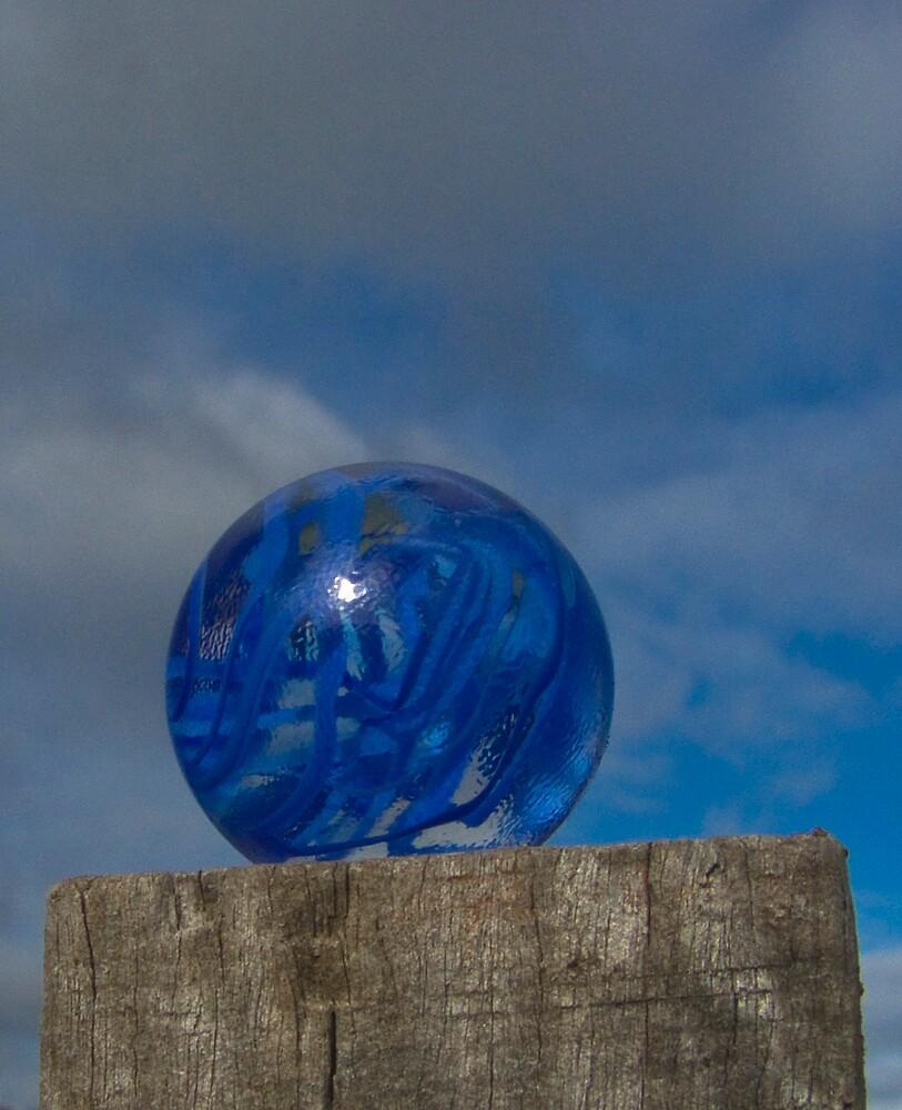 Blue by Sadandal