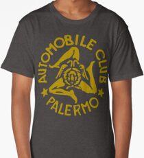 Automobile Club Palermo Long T-Shirt