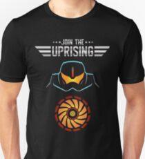 Mech Uprising Program T-Shirt