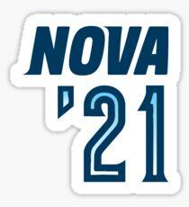 Nova 21 Sticker