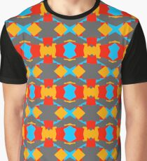Color Aesthetic BOLD Graphic T-Shirt