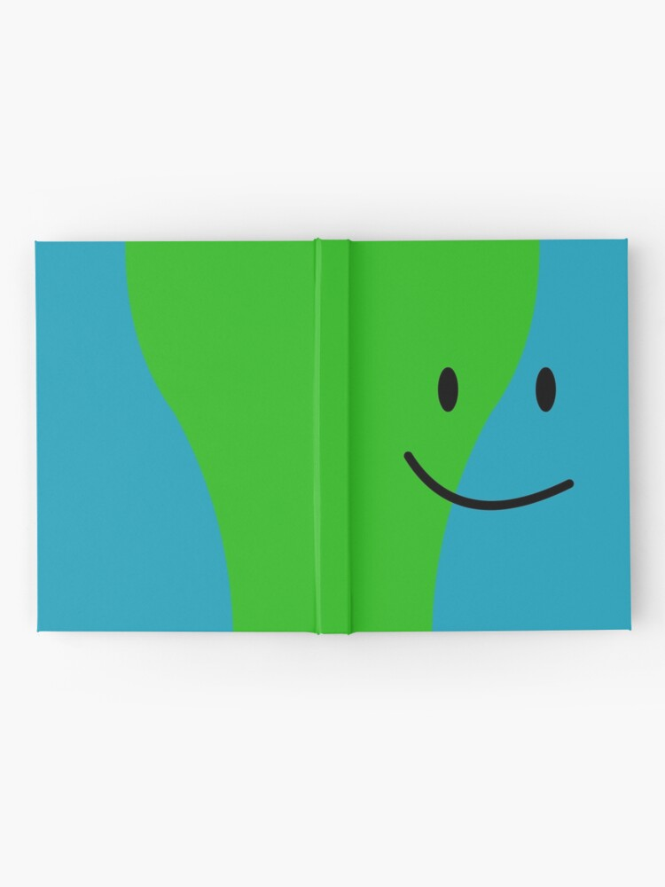 Alternate view of Book Book with Face Hardcover Journal