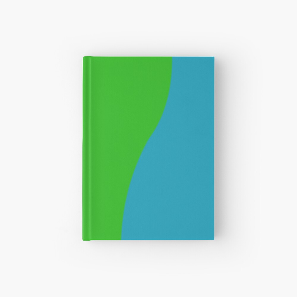 Book Book without Face Hardcover Journal