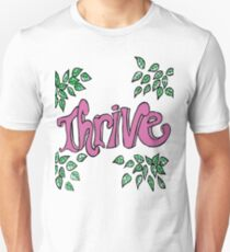 Thrive - Inspire  Unisex T-Shirt