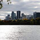 Montréal by Lugia100
