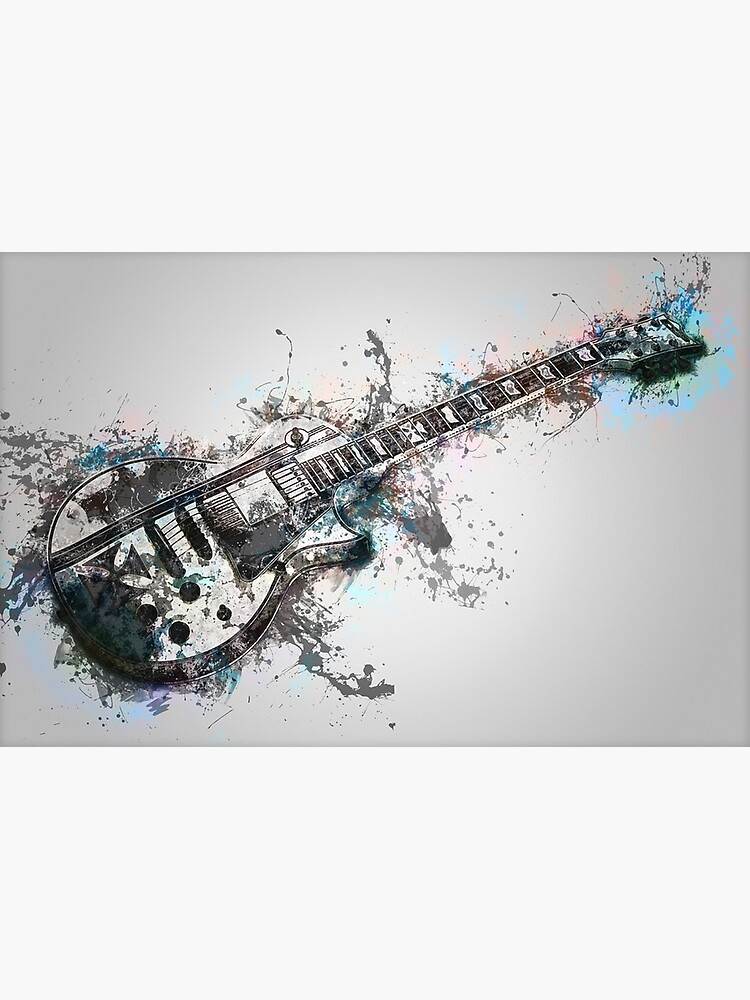 Electric Guitar by prodesigner2