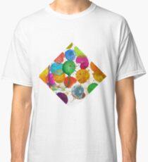 Color Pops Classic T-Shirt