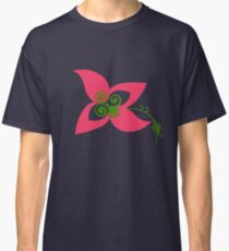 flor cayena tropical Classic T-Shirt