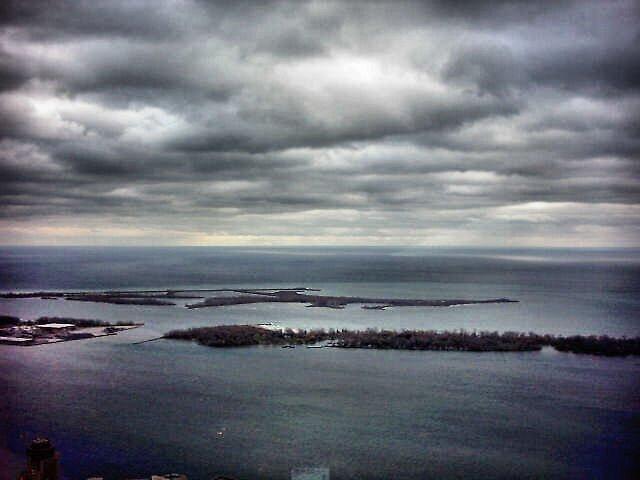 canada view  by kezzaroo
