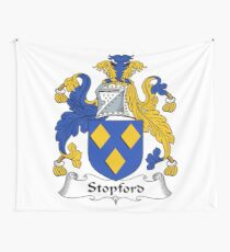 Stopford or Stockport Wall Tapestry
