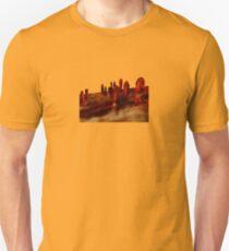 Departed - But Lingering T-Shirt