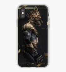 King Mcgregor   Safe AF Designs iPhone Case