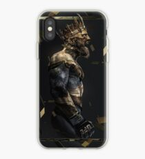 King Mcgregor | Safe AF Designs iPhone Case