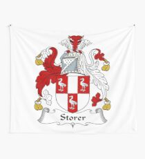 Storer Wall Tapestry