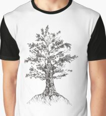 Tree sketch  Graphic T-Shirt