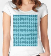 Blue Hill Layers Women's Fitted Scoop T-Shirt
