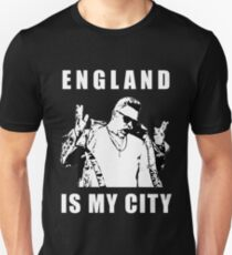 England Is My City - Nick Crompton T-Shirt