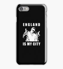 England Is My City - Nick Crompton iPhone Case/Skin