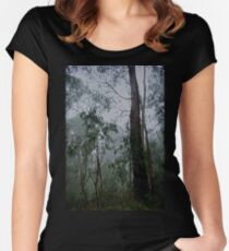 Bushland Beauty Women's Fitted Scoop T-Shirt