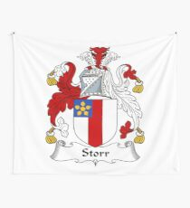Storr Wall Tapestry