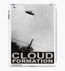 Cloud Formation iPad Case/Skin