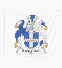 Stoughton Wall Tapestry