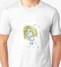 Living Dead Angie T-Shirt