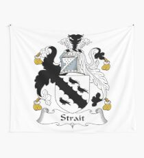 Strait (s) Wall Tapestry