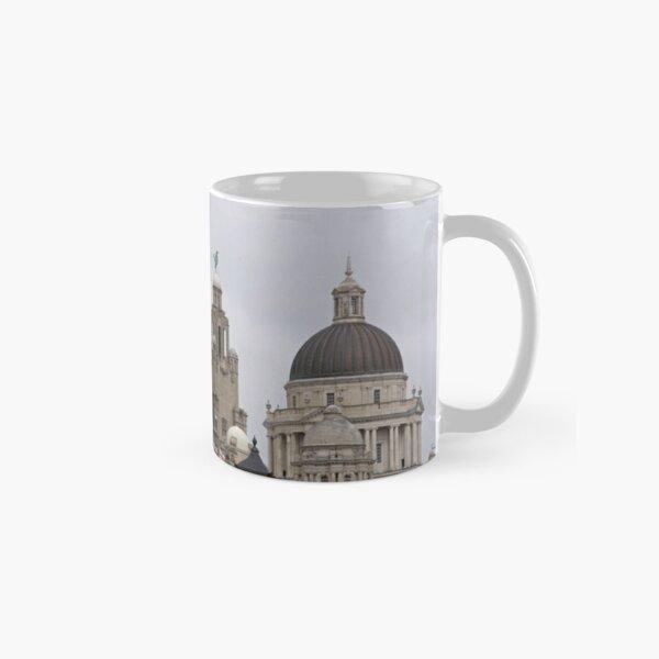 Liverpool, UK Classic Mug