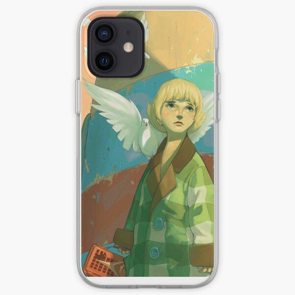 Metropolis iPhone Soft Case