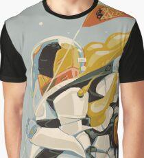 Cicada Squad Graphic T-Shirt