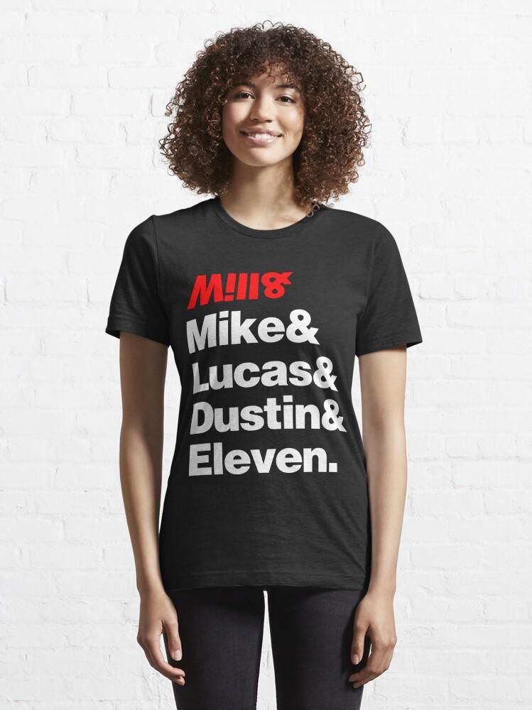 Alternate view of STRANGER THINGS Essential T-Shirt