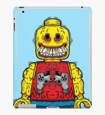 All the Rage iPad Case/Skin