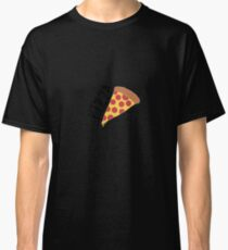 Pizza! Classic T-Shirt