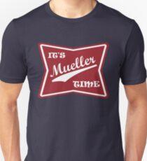 es ist mueller Zeit Unisex T-Shirt