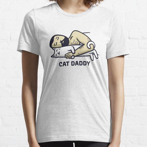 Cat Daddy Essential T-Shirt