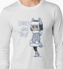 Lonely Wolf Treat T-Shirt