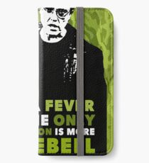 More Cowbell iPhone Wallet/Case/Skin