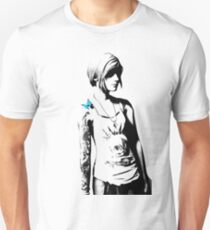 Chloe Price - Transparent - Life is Strange Slim Fit T-Shirt