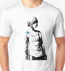 Chloe Price - Transparent - Life is Strange Slim Fit T-Shirt