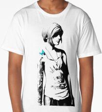 Chloe Price - Transparent - Life is Strange Long T-Shirt