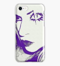 YOU NEVER SAY YES. iPhone Case/Skin