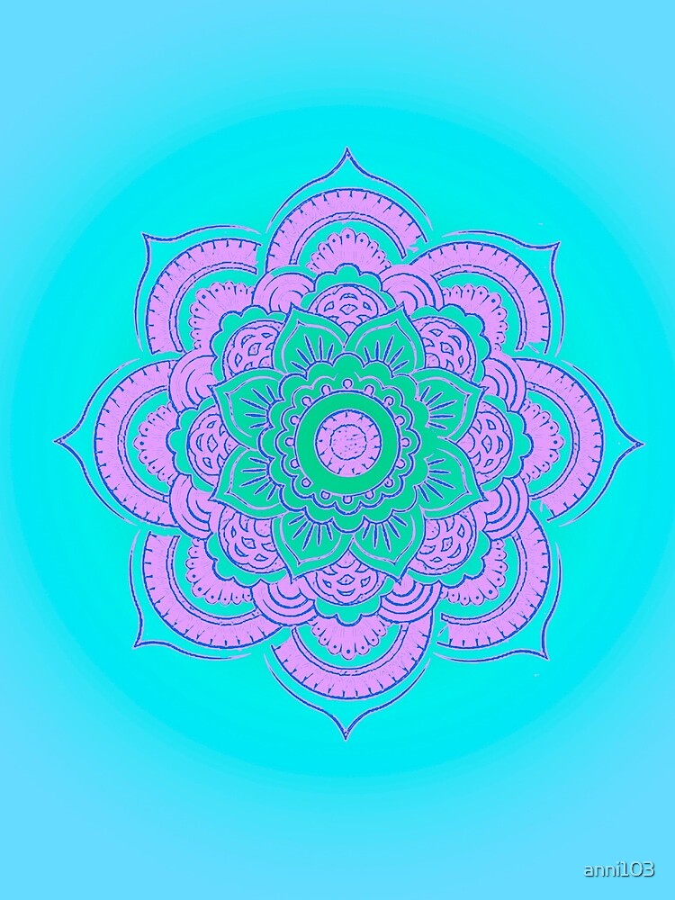 Namaste by anni103