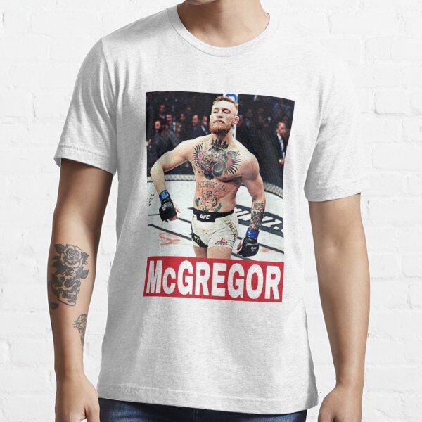 Conor McGregor TShirt T-shirt essentiel