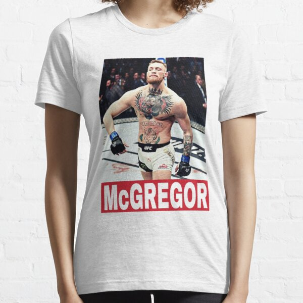 Conor McGregor TShirt Essential T-Shirt