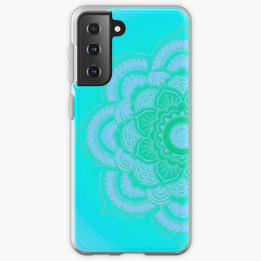 Namaste II Case & Skin for Samsung Galaxy