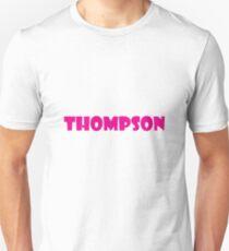 Thompson Unisex T-Shirt